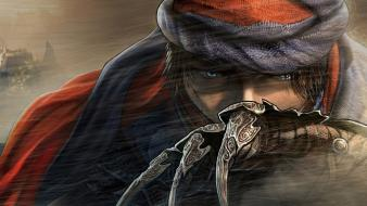 Video games prince of persia game Wallpaper