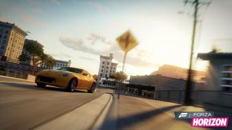 Video games xbox 360 nissan 370z forza horizon wallpaper