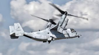 War v-22 osprey wallpaper