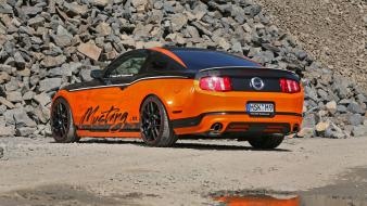 World cars design ford mustang super wallpaper