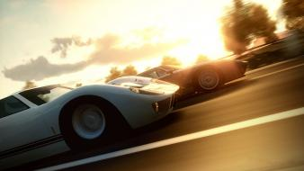 Xbox 360 ford gt gt40 forza horizon wallpaper