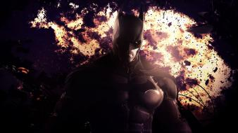 Art artwork bruce wayne arkham origins exclusive Wallpaper