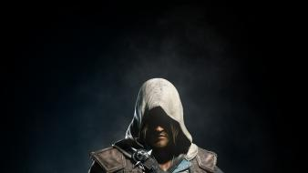 Assassin assassins creed black flag iv wallpaper