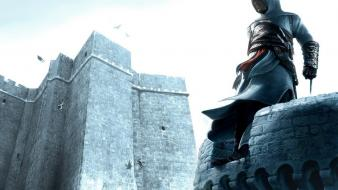 Assassins creed altair ibn la ahad Wallpaper
