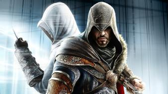 Assassins creed revelations acr ezio auditore da firenze wallpaper