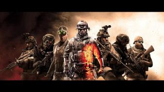 Battlefield 3 medal of honor: warfighter warface Wallpaper