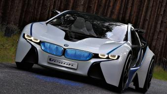 Bmw concept cars wallpaper