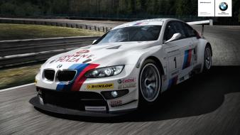 Bmw e92 gt project cars wallpaper