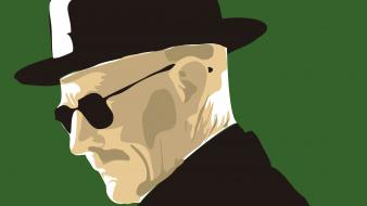 Breaking bad tv series walter white heisenberg wallpaper