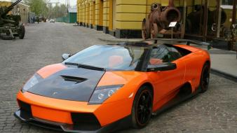 Cars design vehicles supercars lamborghini murcielago status 2010 wallpaper