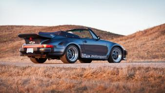 Cars porsche 911 jeremy cliff wallpaper