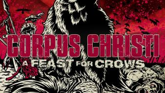 Crows album covers 2010 metal music wallpaper