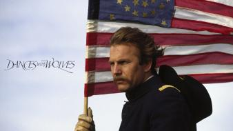 Film kevin costner dances with wolves wallpaper