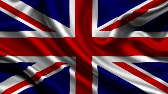 Flags united kingdom union jack wallpaper