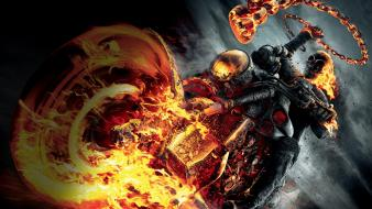 Movies ghost rider sony wallpaper