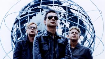 Music depeche mode band wallpaper