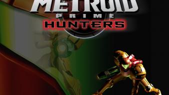Nintendo metroid prime ds wallpaper