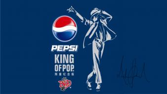 Pepsi michael jackson Wallpaper