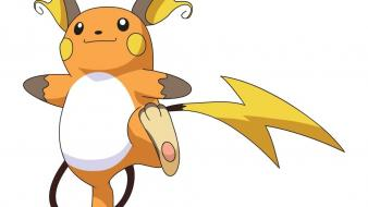 Pokemon raichu wallpaper
