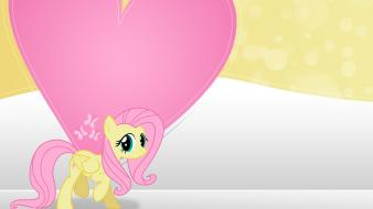 Ponies my little pony: friendship is magic wallpaper