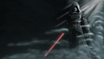 Star wars sith dark side wallpaper