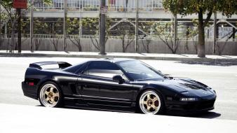 Streets honda cars nsx roads acura wallpaper