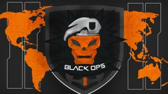 Video games call of duty black ops wallpaper