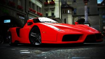 Video games ferrari enzo gran turismo 5 ps3 wallpaper
