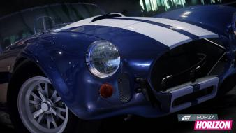Video games xbox 360 shelby cobra forza horizon wallpaper