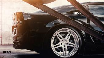 Wheels rims black adv 1 exotic adv1 wallpaper