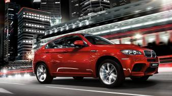Bmw cars suv x6 wallpaper