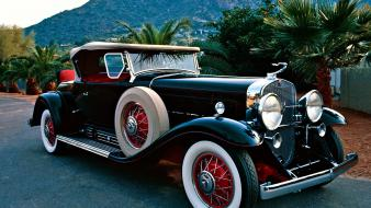 Cadillac roadster 1930 wallpaper