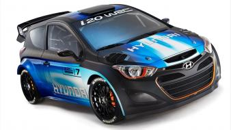 Cars hyundai i20 wrc wallpaper