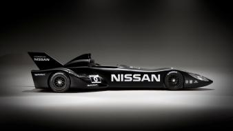 Cars nissan deltawing Wallpaper