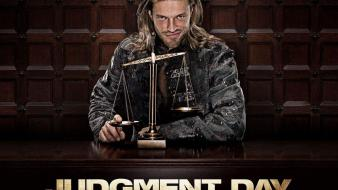 Day wwe world wrestling entertainment judgement Wallpaper