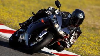 Engines motorcycles yamaha yzf-r6 Wallpaper