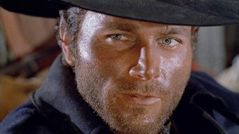 Eyes actors faces widescreen django franco nero wallpaper