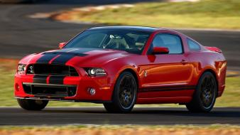 Ford shelby gt500 2013 wallpaper
