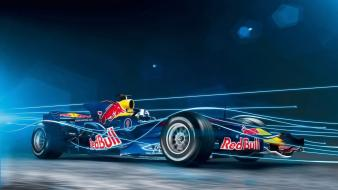 Formula one red bull wallpaper