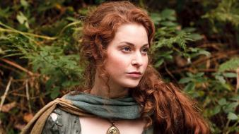 Game of thrones tv series esme bianco wallpaper