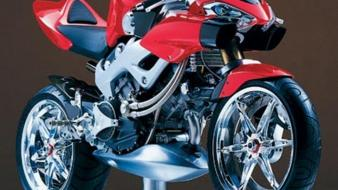 Honda motorbikes wallpaper
