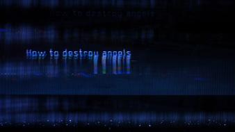 How to destroy angels htda Wallpaper