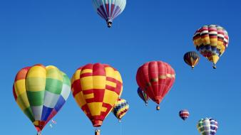 New mexico balloons wallpaper