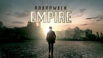 Serie boardwalk empire tv series hbo wallpaper