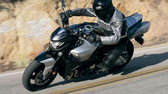 Suzuki 2008 motorbikes b-king wallpaper