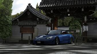 Video games honda s2000 gran turismo 5 ps3 wallpaper
