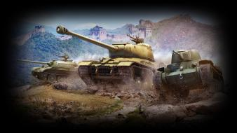 Back sparks world of tanks Wallpaper