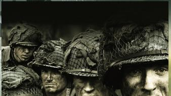 Band of brothers movie posters wallpaper