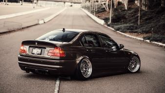 Cars bmw e46 wallpaper