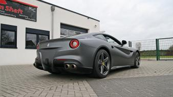 Cars ferrari shaft f12 berlinetta cam italian Wallpaper